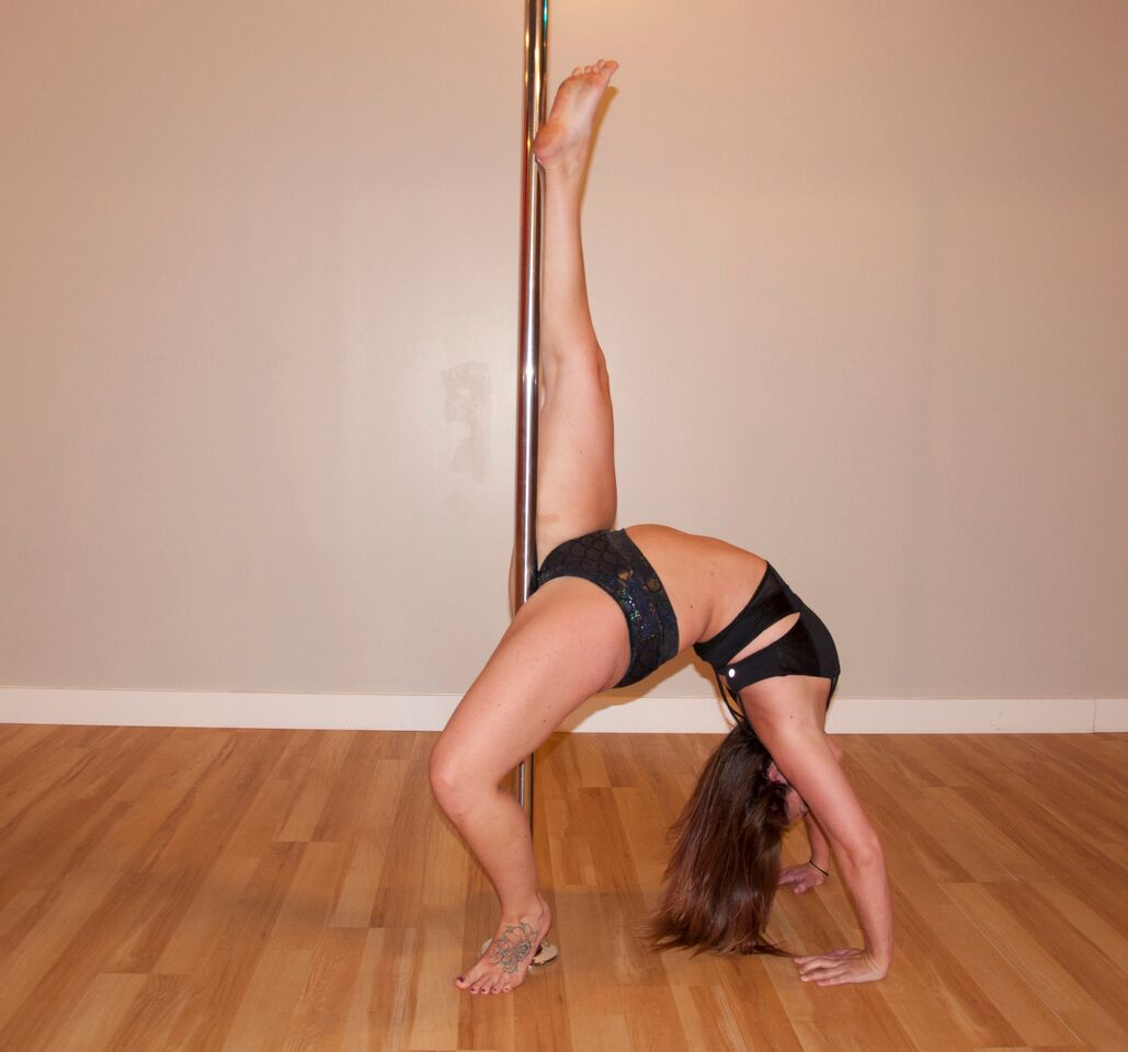 Pole Fitness Ottawa
