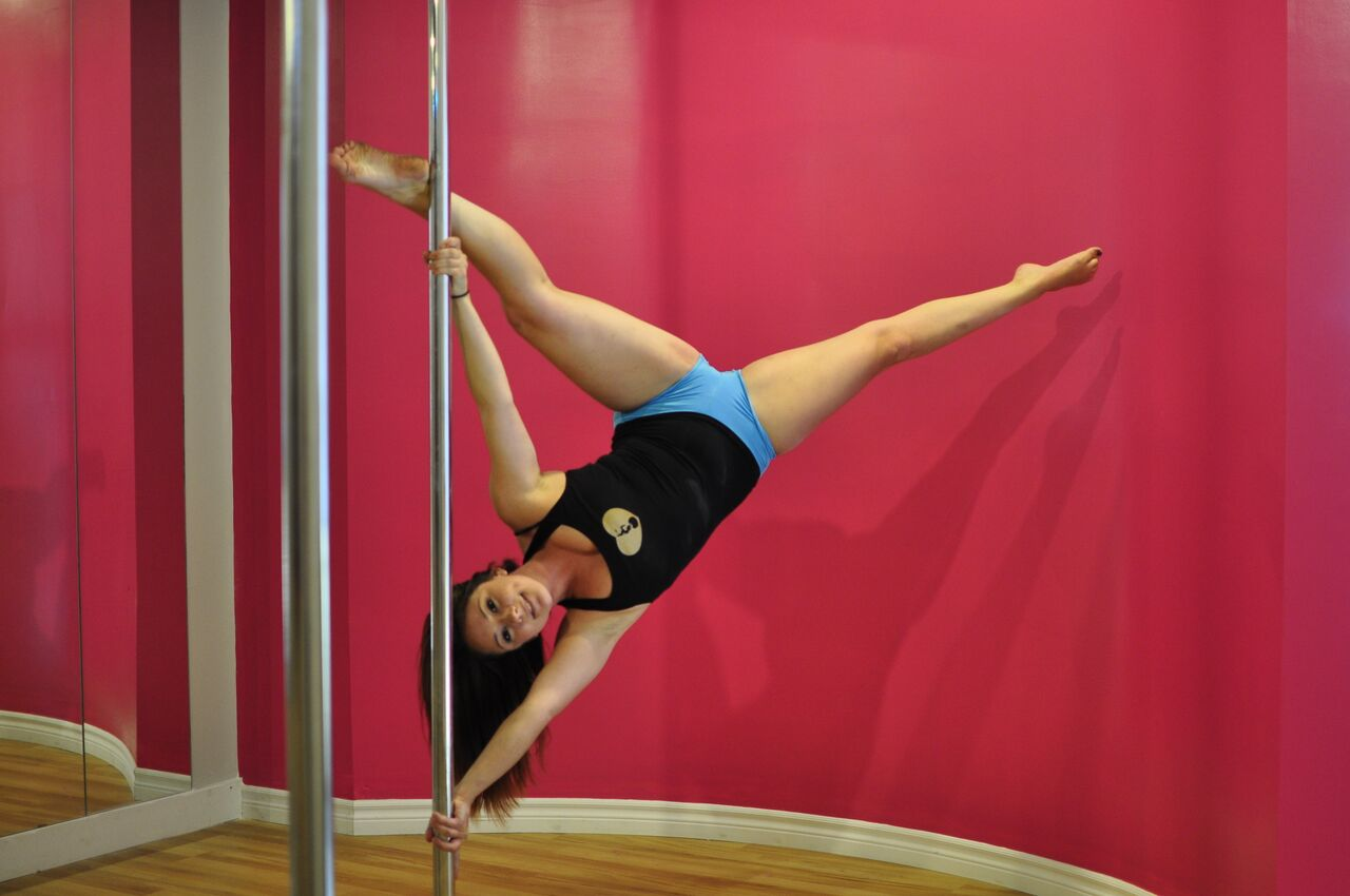 Ottawa Pole Fitness