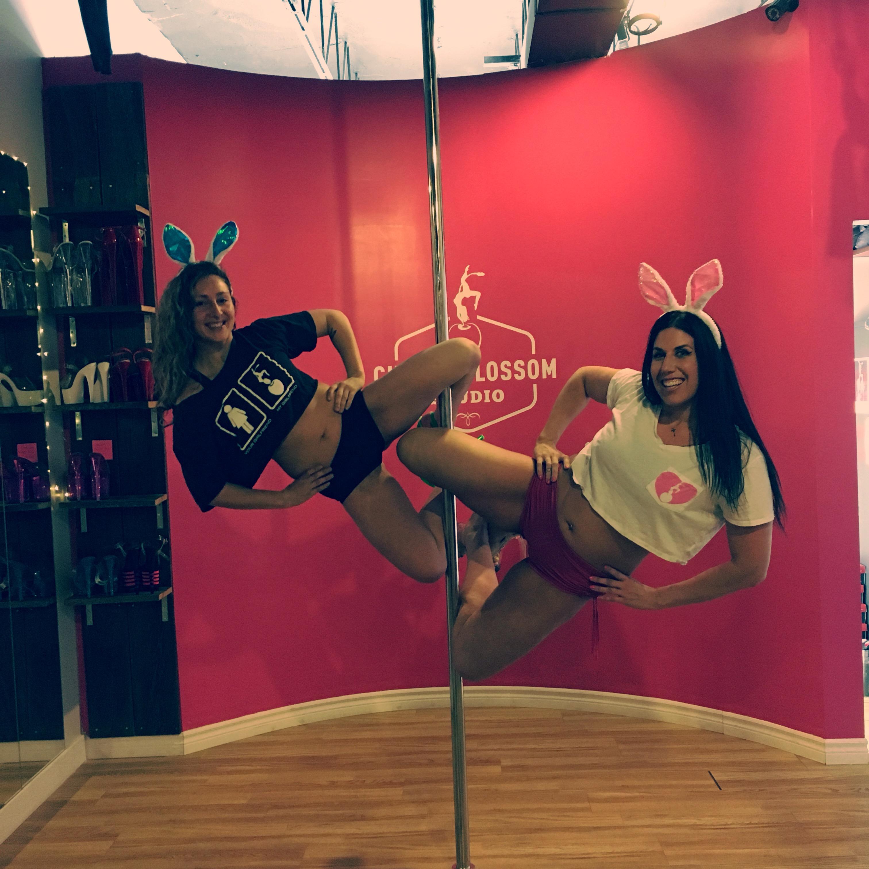 ottawa pole dancing