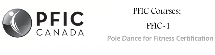 Pole fitness certification