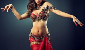 belly dancing ottawa