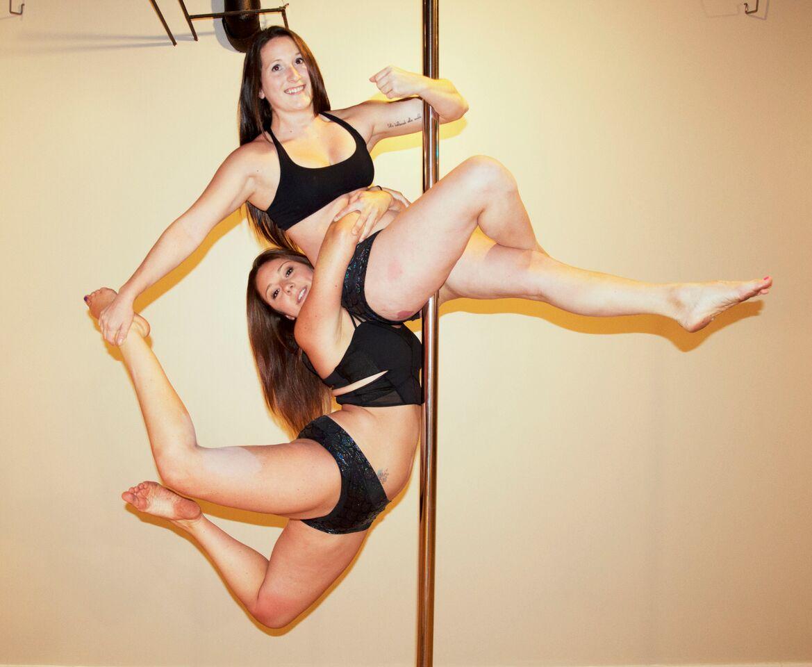 Pole Fitness