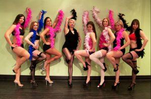 burlesque ottawa
