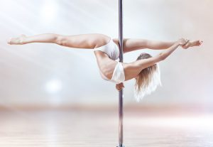 pole flexibility